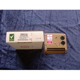 GAC ESD5120 Speed Control Unit