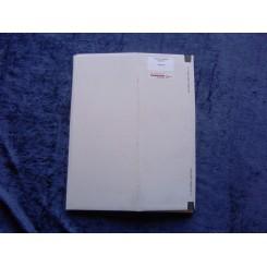 Yanmar gasket kit top-end 900-015