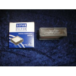 Separ filter element SWK2000/5 (50602-00530)