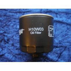 Hengst oil filter H10W03