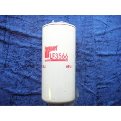 Fleetguard oil filter LF3566