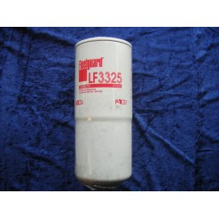 Fleetguard oil filter LF3325
