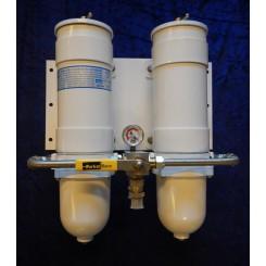 Racor fuel filter 75/1000MAX