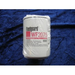 Fleetguard coolant filter WF2075