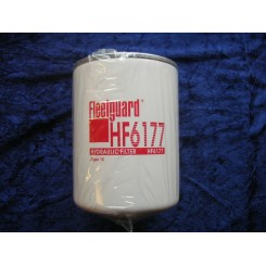 Fleetguard hydraulic filter HF6177