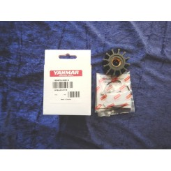 Yanmar impeller 129670-42610