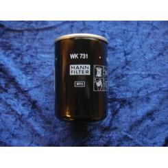 Mann Filter fuel filter WK731