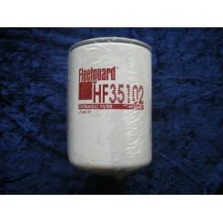 Fleetguard hydraulic filter HF35102
