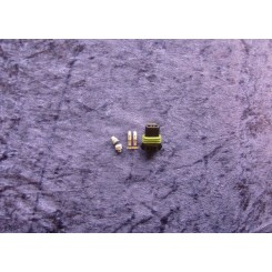 GAC Assy Connector EC1300