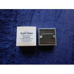 Separ filter element SWK2000/5 (50602-00560)