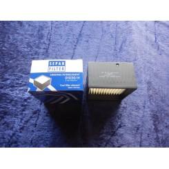 Separ filter element SWK2000/10 (50602-01031)