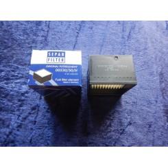 Separ filterelement SWK2000/5/50 (50602-00514)