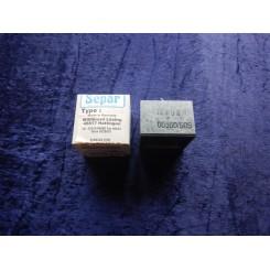 Separ filter element SWK2000/5/50 (50602-00516)