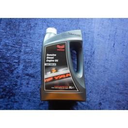 Yanmar engine oil 15W40-5