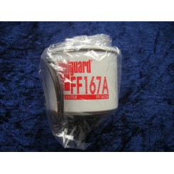 Fleetguard fuel filter FF167A