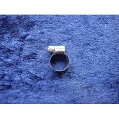 Rustfri slangebånd 51810-02020
