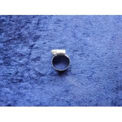 Rustfri slangebånd 51810-02025