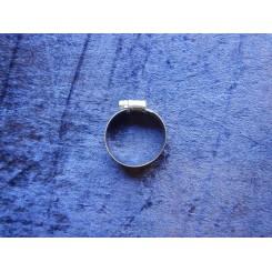 Rustfri slangebånd 51810-02040