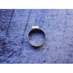 Rustfri slangebånd 51810-02060