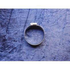 Rustfri slangebånd 51810-02070