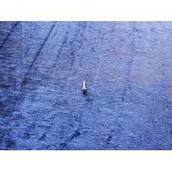 Philips rustfri pladeskrue rundhoved 60117-42016