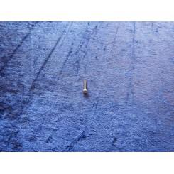 Philips rustfri pladeskrue rundhoved 60117-42022