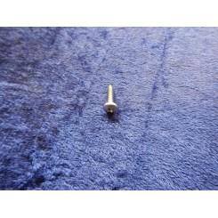 Philips rustfri pladeskrue rundhoved 60117-48016