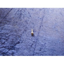 Philips rustfri pladeskrue rundhoved 60117-48020