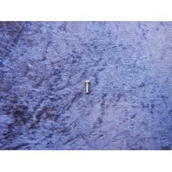 Rustfri maskinskrue 60211-04015