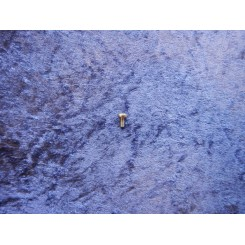 Rustfri maskinskrue 60211-05010