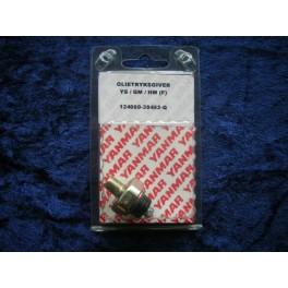 Yanmar oil pressure sensor 124060-39452-Q