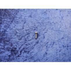 Rustfri maskinskrue 60211-06020