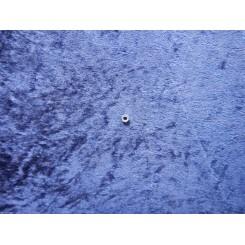 5 mm zinkbelagt møtrik 60121-01005