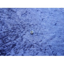 6 mm zinkbelagt møtrik 60121-01006