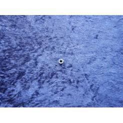 6 mm zinkbelagt låsemøtrik 60122-01006