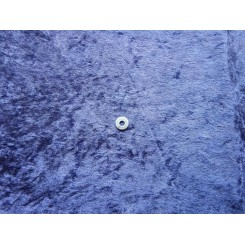6 mm zinkbelagt facetskive 60131-01006