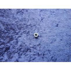 8 mm zinkbelagt møtrik 60121-01008