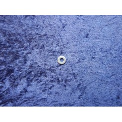 8 mm zinkbelagt facetskive 60131-01008