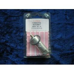 Yanmar zinc anode 272102-00550-Q