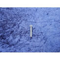 8x45mm zinkbelagt bolt 60101-08045