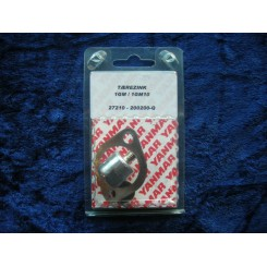 Yanmar zinc anode 27210-200200-Q