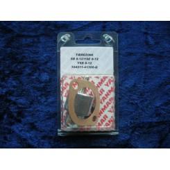 Yanmar zinc anode 104211-41300-Q