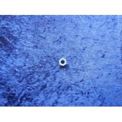 12 mm zinkbelagt møtrik 60121-01012