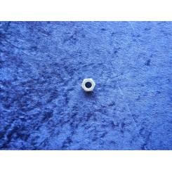 12 mm zinkbelagt låsemøtrik 60122-01012