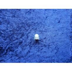 12 mm zinkbelagt hatmøtrik 60123-01012