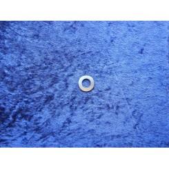 12 mm zinkbelagt bølgeskive 60130-01012