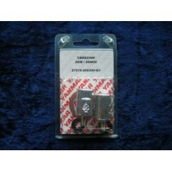 Yanmar zinc anode 27210-200300-Q3