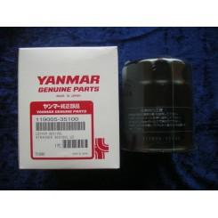 Yanmar oil filter 119005-35170