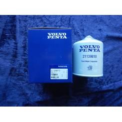 Volvo Penta fuel filter 21139810