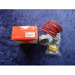 Murphy swichgage A20TE-250-12-1/2-SR210
